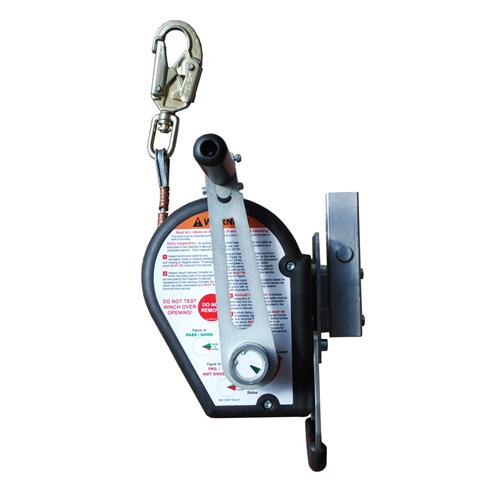 Abtech Safety 30029KIT Adjustable Barrel Mount Kit