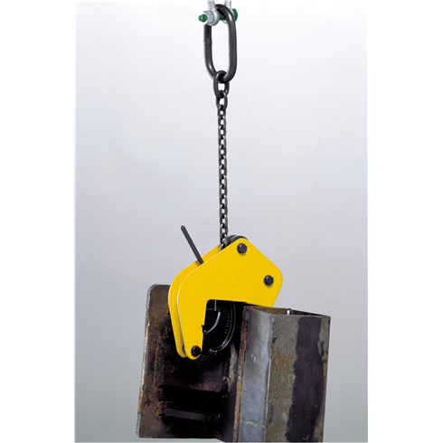 CAMLOK TAG 'Wide Jaw' Vertical Clamps 350kg to 5000kg