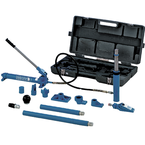 10tonne Hydraulic Maintenance Repair Set
