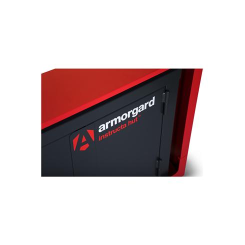Armorgard IHC4 Cabinet to suit IH4 InstructaHut