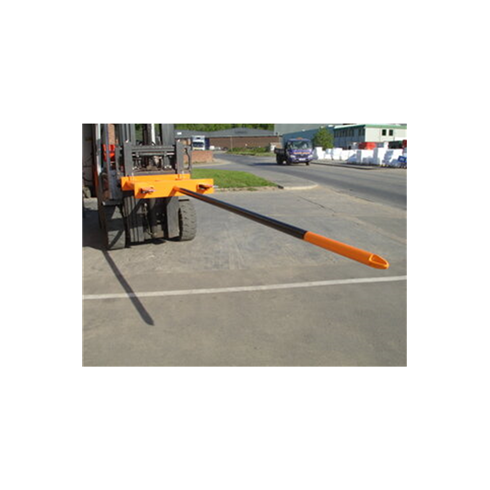 IFIB-2 750kg x 3000mm In-Line Fork Mounted Pole