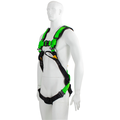 G-Force P32 Professional Two Point Harness S - XXL