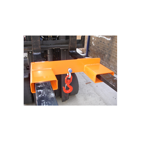 2tonne Fork Truck Swivel Hook attachment