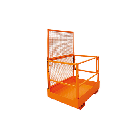 Eichinger 1073.3 Forklift Access Platform