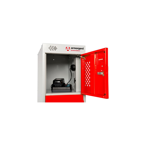 Armorgard PWS6 PowerStation Secure Powered Locker