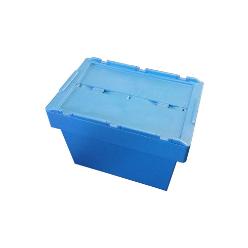 Abtech Safety Plastic Winch Box with Foam Inserts