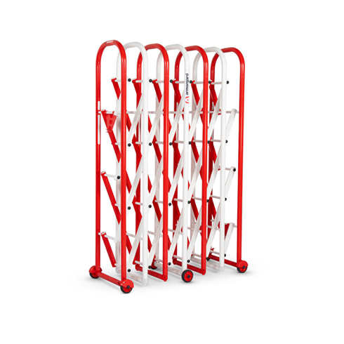 Armorgard IG6 InstaGate 6ft Adjustable Safety Barrier