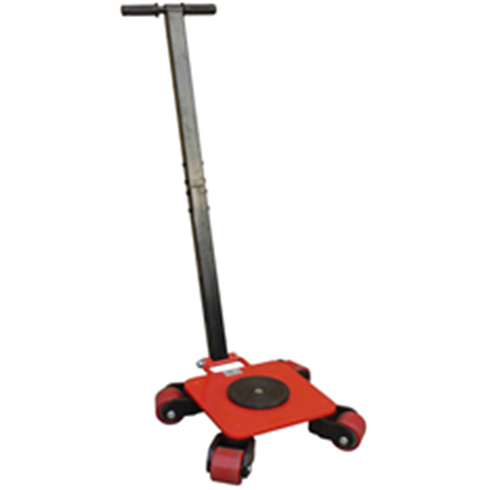 3000kg Heavy Duty 360° Rotating Machine Skate