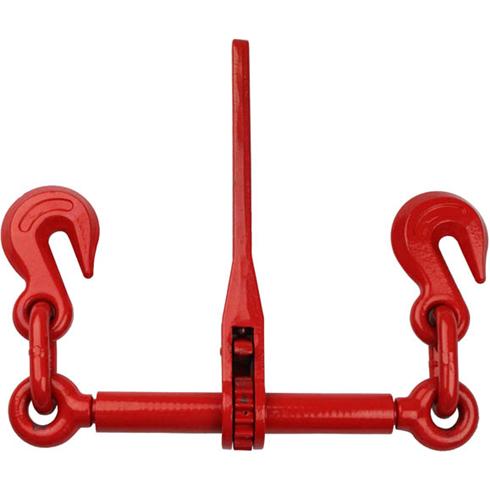 8620kg M.B.S Ratchet Loadbinder Kit with Latch Hooks