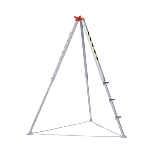TM11 Adjustable Rescue Tripod For confined Space Entry 1790 - 2890mm