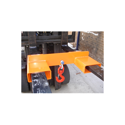 5tonne Fork Truck Swivel Hook attachment