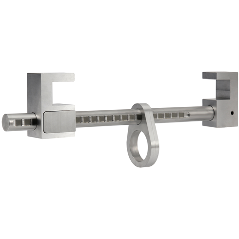 G-Force AT250 Adjustable Beam Clamp
