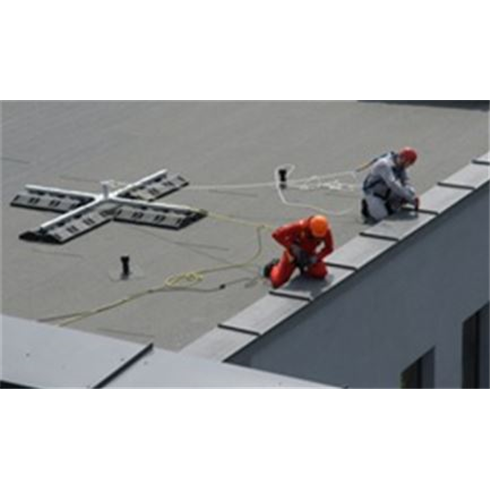 G-Force Roof Man Safety Anchor For Two People| Safety Lifting