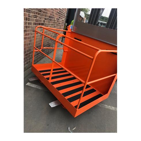 2 Person Forklift Access Platform
