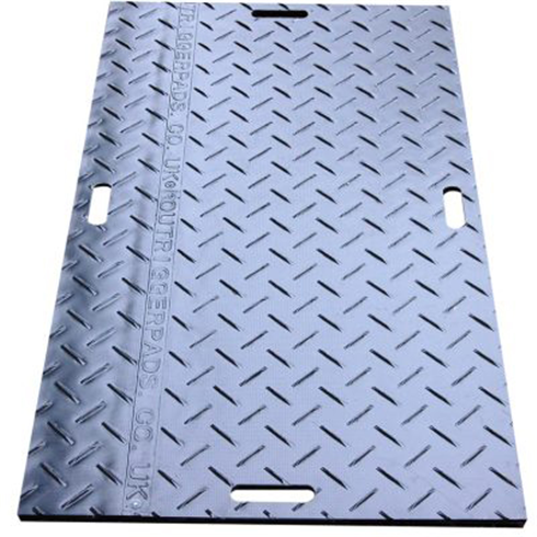 1800x900x12.7mm Ground Protection Mat