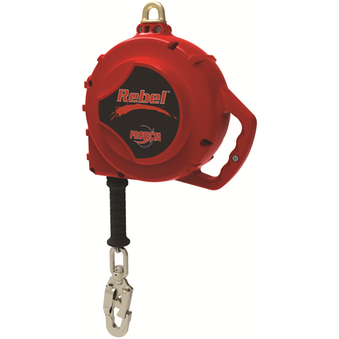 3M Protecta Rebel Self-Retracting Lifeline 6mtr to 30mtr