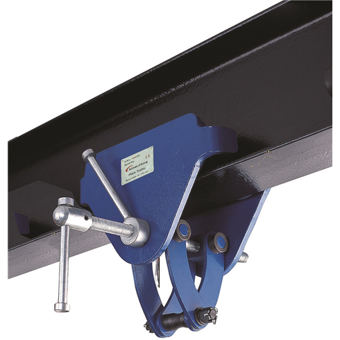 5t Adjustable Trolley Clamp