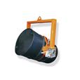 Crane Slung Drum Tilter