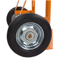 HT1545 Solid Wheel Sack Truck