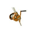 Globestock 14mtr Tripod,Winch & G.Saver II Kit GSEWTPK-14G