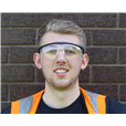 Classic Style Safety Glasses