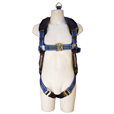 Globestock Quick-Fit Rescue Harness c/w Deluxe Shoulder Yoke