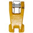 Weld On Hook 5t Safety Catch Kit