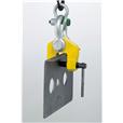 CAMLOK TSH 'Swivel Hook' Screw Clamp 750kg to 5000kg