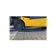 1800x900x15mm Floor Protection Mat
