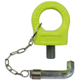 Fall Arrest Eyebolt M12 / M16