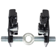 500KG Beam Trolley Extra Wide Adjustment