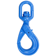 G100 Swivel Self Locking Hook