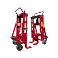 2700kg Heavy Duty Hydraulic Equipment Mover