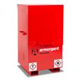 Armorgard FBC2 FlamBank Hazardous Site Storage Chest 765x675x1270mm