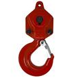 5 tonne Elephant C21 Chainblock Bottom Hook