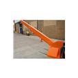 4tonne Fork Mounted Adjustable Height Extending Jib