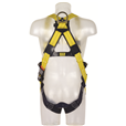 3M DBI-SALA Delta Quick Release Standard Full Body Harness