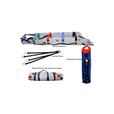 Abtech Safety SLIX100KIT Rescue Stretcher Kit