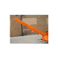 5tonne Fork Mounted Adjustable Height Extending Jib