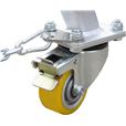 500kg Lightweight Aluminium Gantry c/w 4mtr Beam