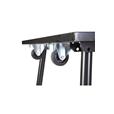 Armorgard TuffBench Folding Workbench c/w Handle and Wheels BH1080-HW