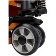 Rubber Wheel Pallet Truck 2.5tonne 540 x 1150mm