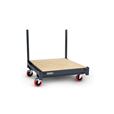 Armogard FK4 FlexiKart Folding Pallet Skate