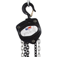 Chain Block Hoist 1 tonne 3m - 30m