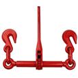 EN12195-3 Ratchet Load binder for 13mm Chain