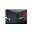 Armorgard TB3 Tuffbank Site Storage Box 1270x670x975mm