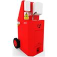Armorgard SBK2T ScrubKart 240volt Warm Water Washing Station