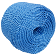 100mtr coil of 10mm Polyprop Rope