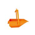 Eichinger 1045FA 1000ltr Self Discharge Boat Skip