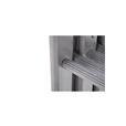 Aluminium Sectional 3x4 Surveyors Ladder